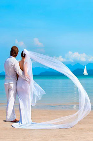Vow Renewals Wedding ceremonies