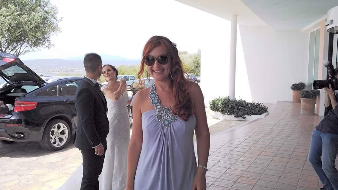 Wedding and event planner Sardinia Vibes