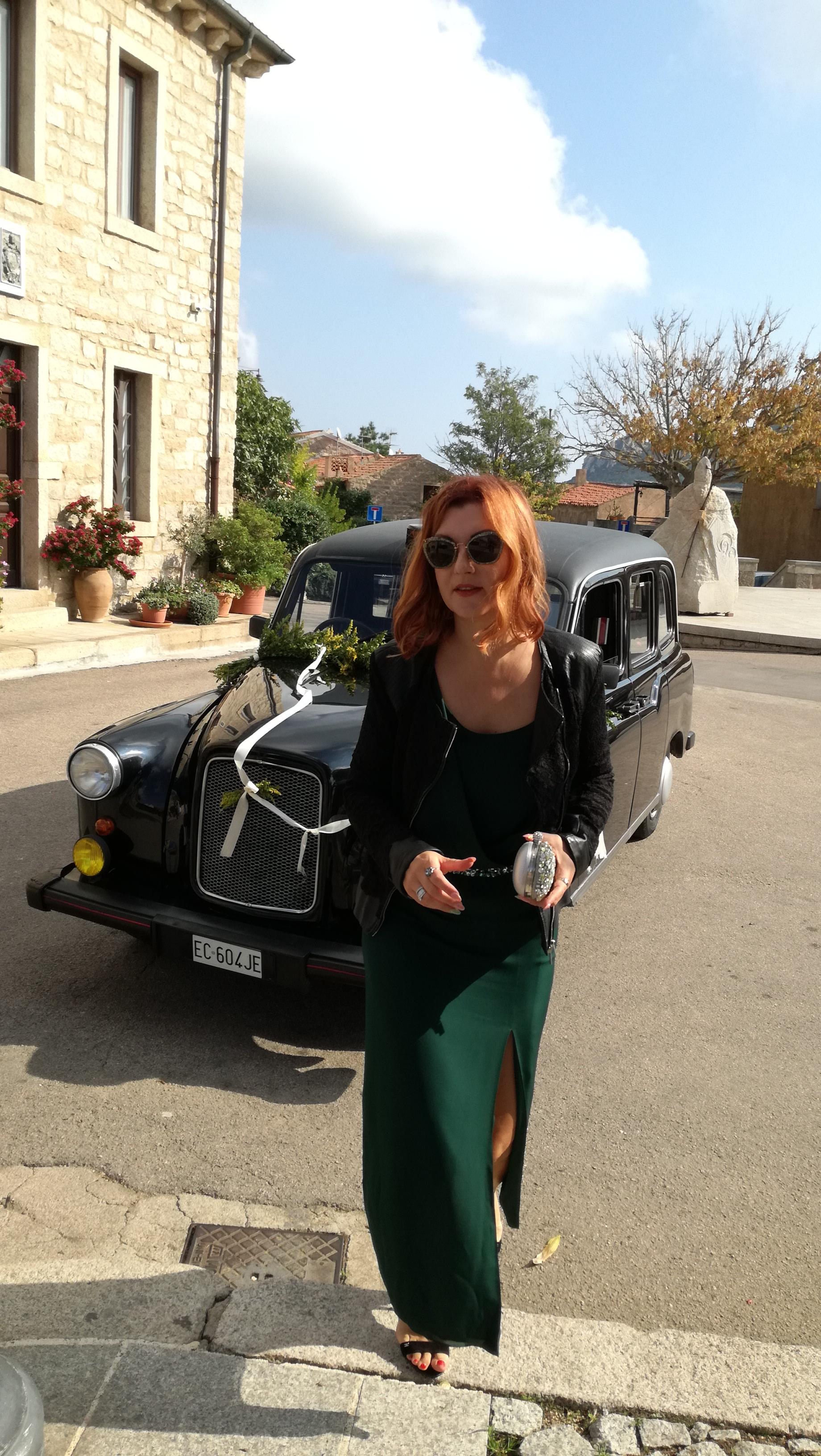 Wedding and event planner Sardinia